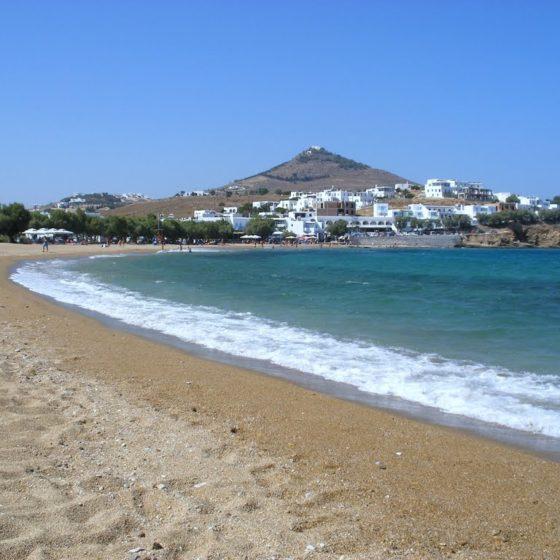Paros Beaches: Paros Beach Guide
